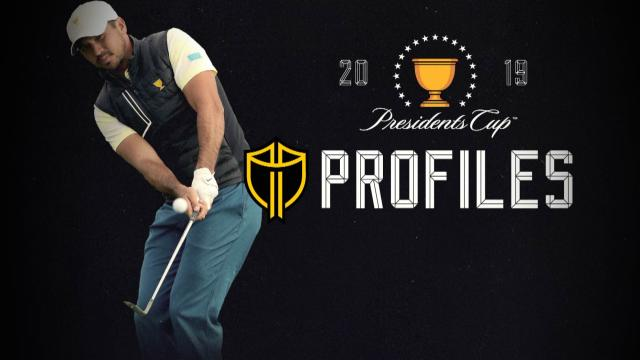 Jason Day | Presidents Cup Profiles