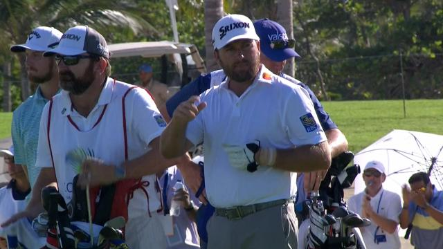 Today's Top Plays: Graeme McDowell's solid tee shot for Shot of the Day