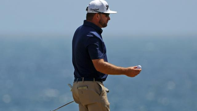PGA TOUR   Today's Top Plays: Graeme McDowell's lengthy birdie putt is the Shot of the Day