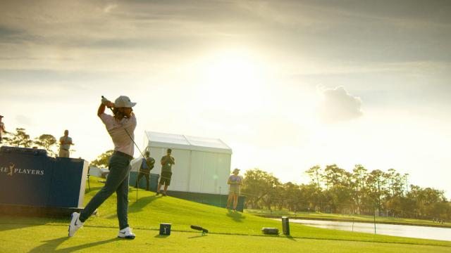 Inside the ropes: THE PLAYERS Championship Round 2