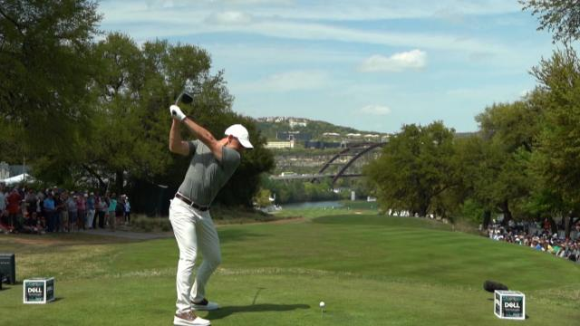 Rory McIlroy's 2019 swing analysis
