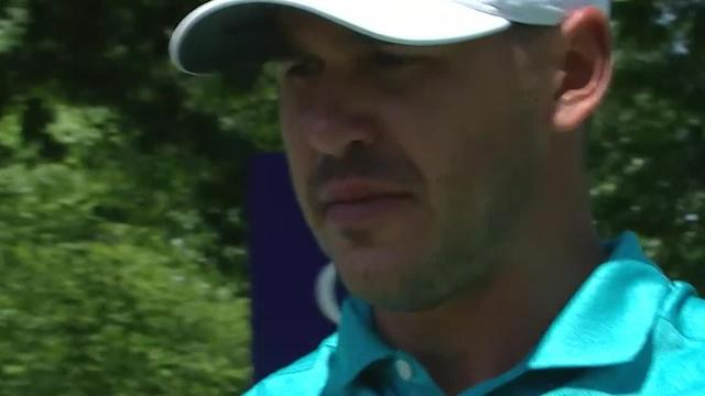 Brooks Koepka nearly aces No. 8 at WGC-FedEx St. Jude
