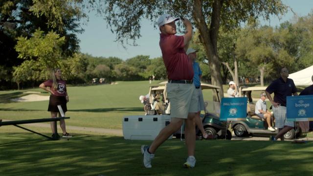 PGA TOUR   Matthew NeSmith makes most of Birdies Fore Love win