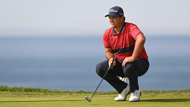 Today's Top Plays: Patrick Reed's clutch eagle putt from distance is Shot of the Day
