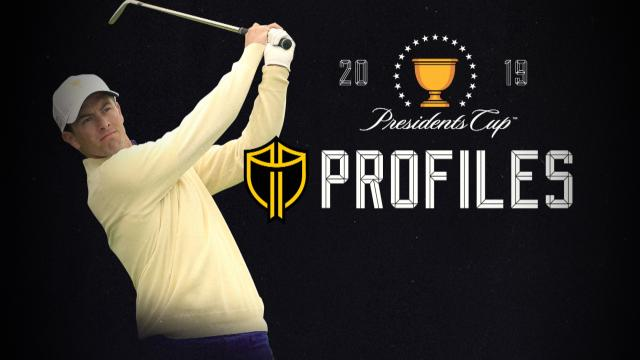 Adam Scott | Presidents Cup Profiles
