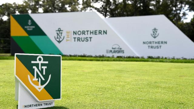 THE NORTHERN TRUST 2020: The Race Starts Here