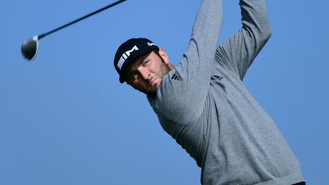 Jon Rahm holds 54-hole lead at Farmers