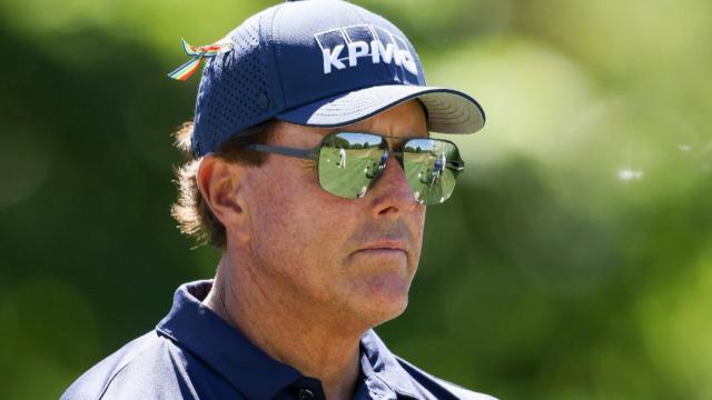 PGA TOUR | THE NORTHERN TRUST Round 2 Recap