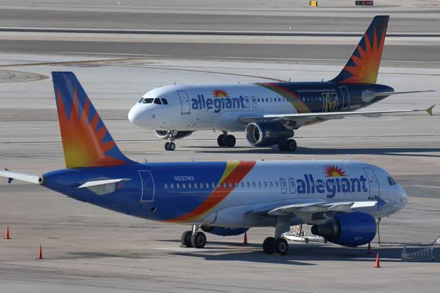 LVRJ Business 7@7 | Allegiant hiring nearly 200 pilots amid travel increase