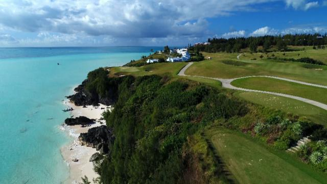 Bermuda Championship preview