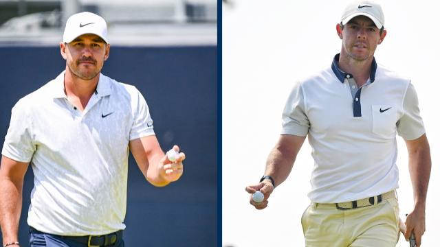 PGA TOUR | Koepka's major form, McIlroy's hole-out, Wolff returns