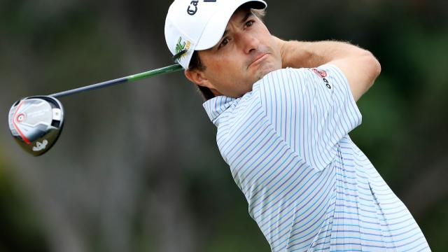 Kevin Kisner's Round 3 highlights from the Sony Open