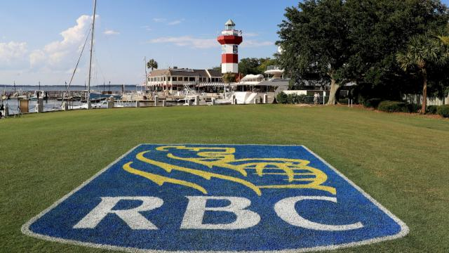 Four tied for the lead after 54 at RBC Heritage