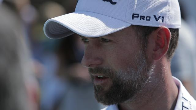 Webb Simpson on Woods' Masters win before RBC Heritage