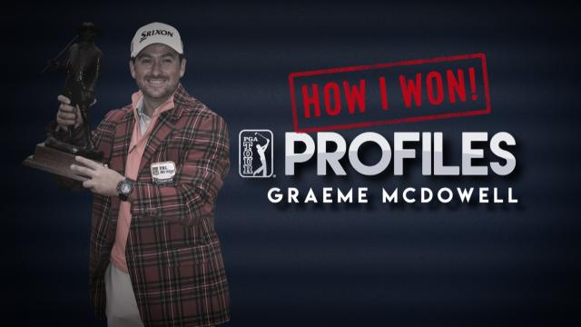 Graeme McDowell | How I Won