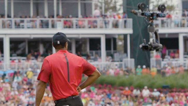 Every Shot Live at THE PLAYERS Championship 2020