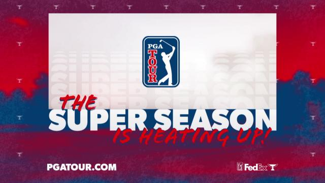 The Super Season is Heating Up