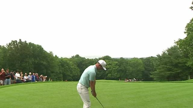 Today's Top Plays: Paul Casey's incredible tee shot for Shot of the Day