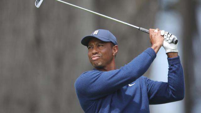 Major Golf Returns, Day & Todd Lead PGA Championship, 5 Major Champions in the Top 3