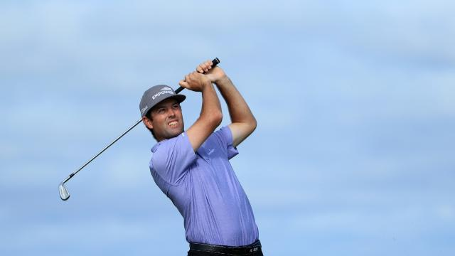 Robert Streb's Round 4 highlights from The RSM Classic