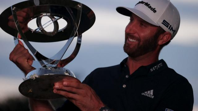 PGA TOUR | THE NORTHERN TRUST Round 4 Recap