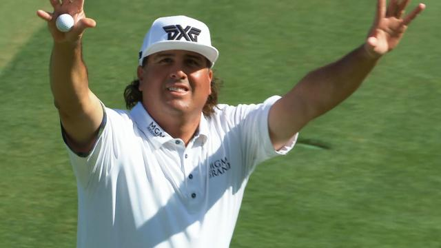 PGA TOUR | Happy birthday, Pat Perez
