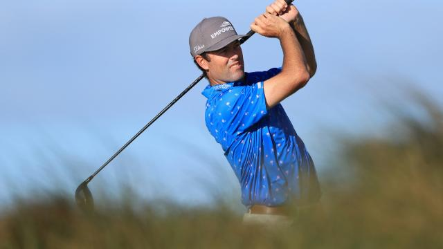 Robert Streb's Round 3 highlights from The RSM Classic