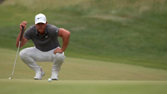 Brooks Koepka set to defend title at 2019 PGA Championship