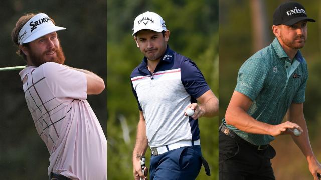 3 things to know | Round 2 | Savannah Golf Championship