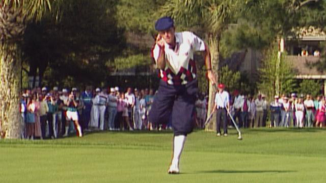 Celebrating Payne Stewart 20 years after his passing