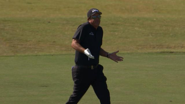 PGA TOUR | A Phil phinish, Day's swing change, DJ's comeback