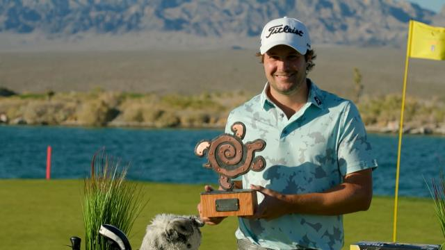 3 things to know | Round 4 | MGM Resorts Championship at Paiute