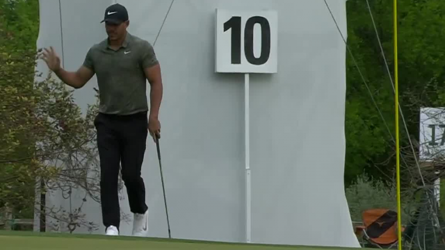Brooks Koepka's 35-foot birdie chip shot at WGC-Dell Match Play