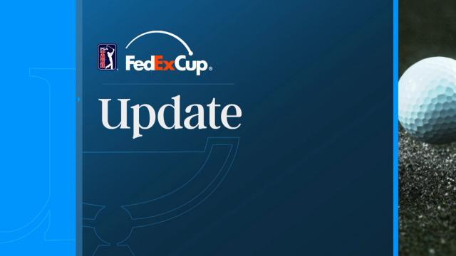 FedExCup Update: Arnold Palmer Invitational