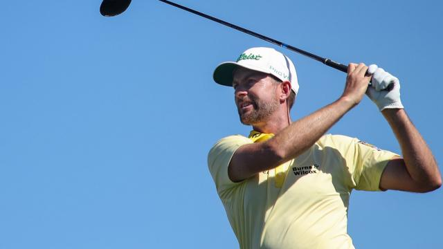 Webb Simpson's Round 4 highlights from Waste Management