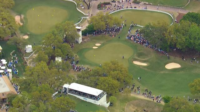 Saturday Highlights from WGC-Dell Match Play