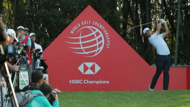 Birdies Fore Love: WGC-HSBC Champions and Bermuda Championship