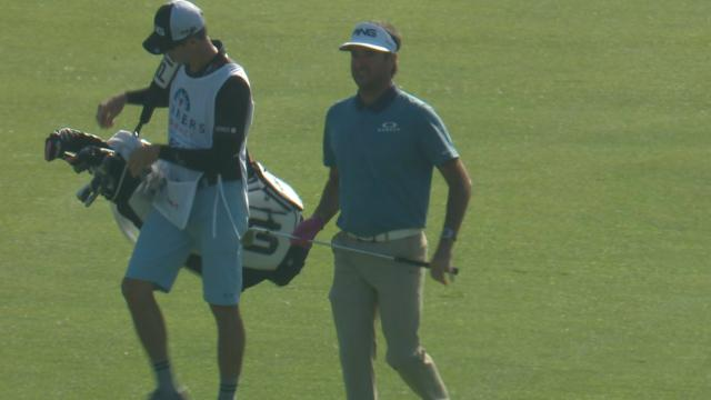 Today's Top Plays: Bubba Watson's eagle hole-out is the Shot of the Day