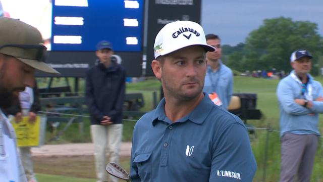 Matt Every's Round 3 highlights from AT&T Byron Nelson