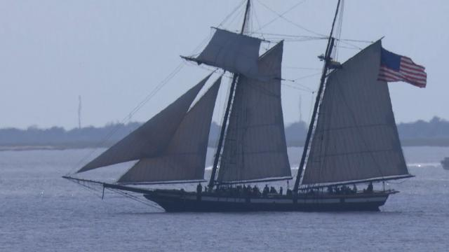 Todd goes for 3-straight, Simpson lurks and the Mayflower arrives