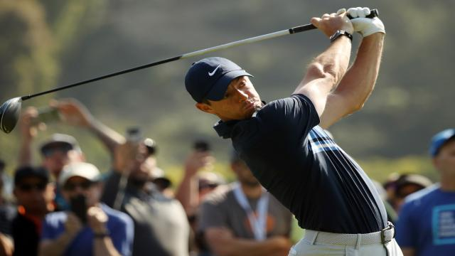 Daily Fantasy preview for World Golf Championships-Mexico Championship