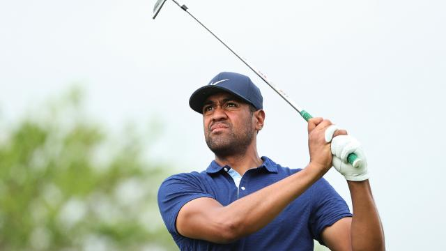 Finau calls win, Hovland's save & Grillo's late charge