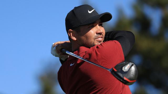 PGATOUR.COM – Jason Day's Round 2 highlights from AT&T Pebble Beach