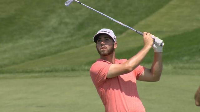 Matthew Wolff's Round 3 highlights from 3M Open