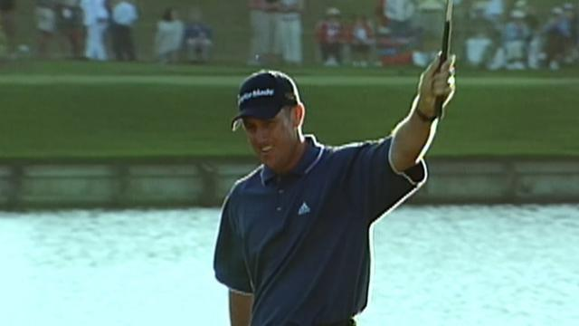 On this date: Craig Perks' victory at THE PLAYERS 2002