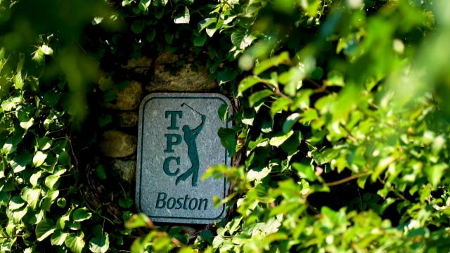 Players discuss the toughest holes at TPC Boston