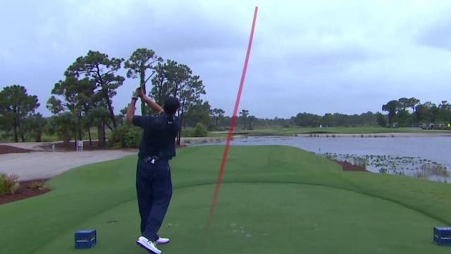 Brady, Mickelson and Manning nearly claim $25 million hole-in-one challenge