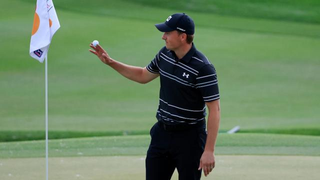 PGA TOUR | Every hole-in-one from the 2020-21 season … so far