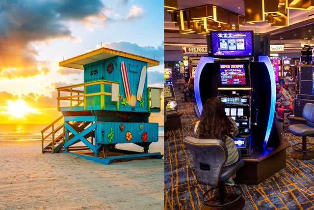 "Las Vegas Review Journal News | Miami official tells spring breakers: ""Go to Vegas"""