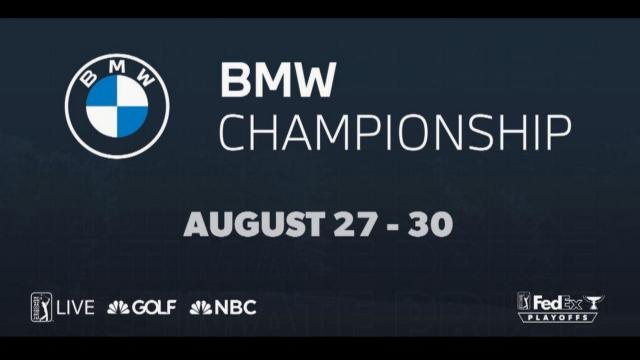 2020 BMW Championship: The Race Continues